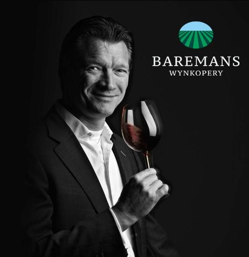 Baremans beeldmerk wijnimport wijnhuis Eindhoven