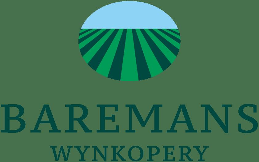 Baremans Wynkopery logo vrij Drank horeca Eindhoven